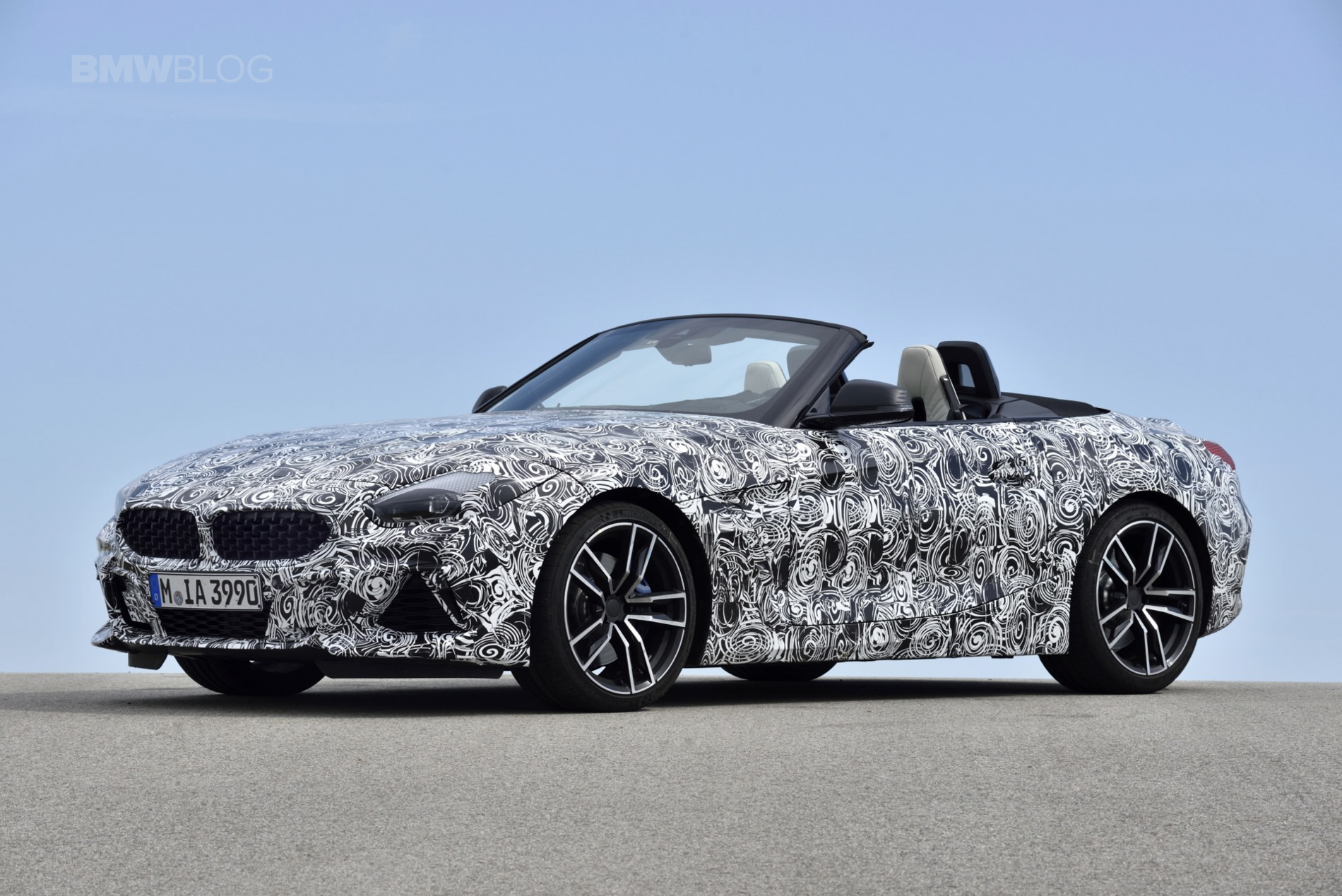 95 The 2020 BMW Z4 Price and Review