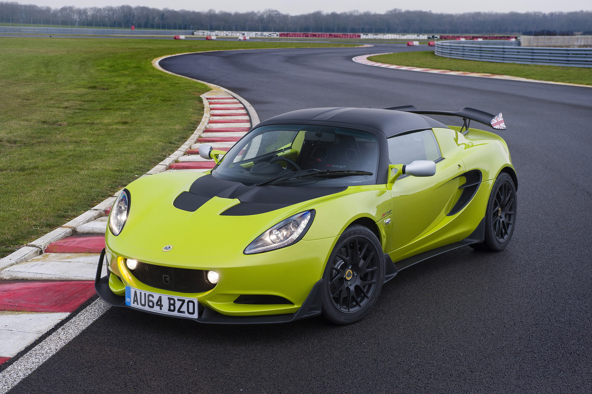 95 The 2020 Lotus Elises Redesign