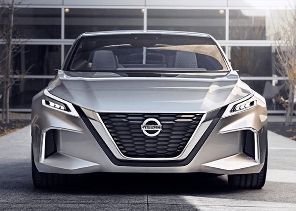 95 The 2020 Nissan Maxima Detailed Redesign and Concept
