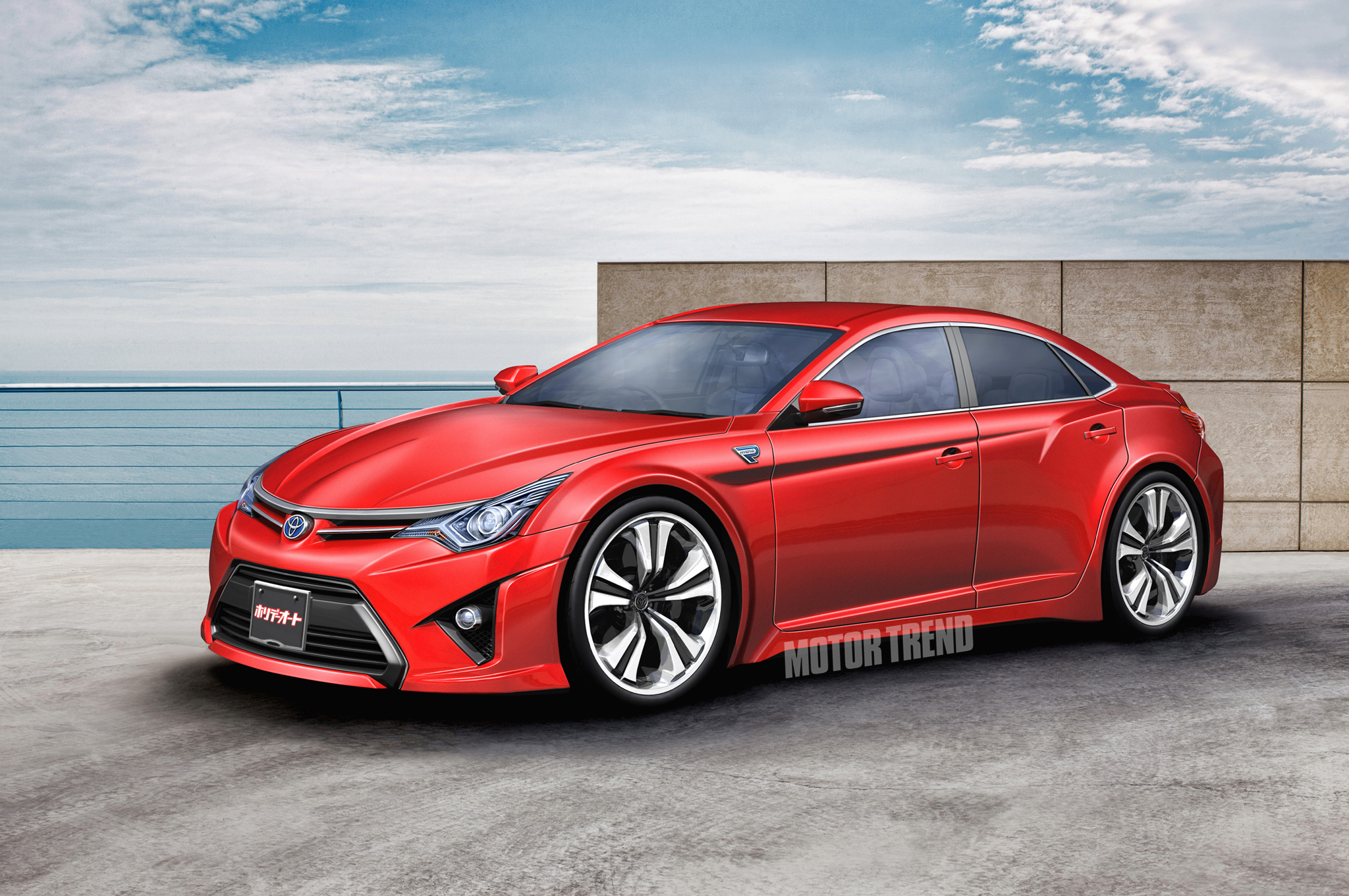 95 The 2020 Scion Fr S History