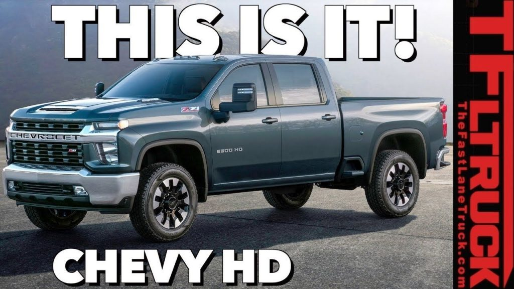 95 The 2020 Spy Silverado 1500 Diesel Prices