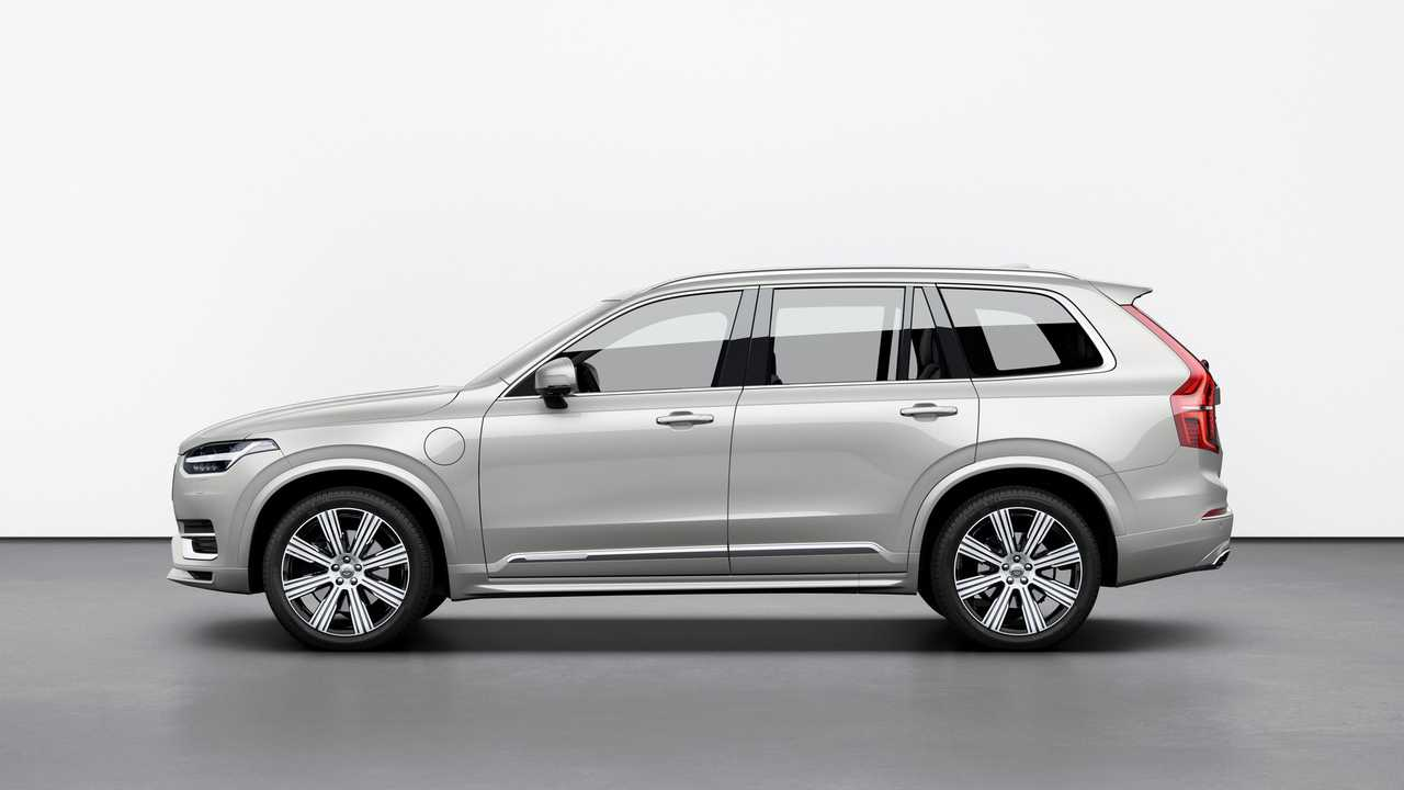 95 The 2020 Volvo V90 Review and Release date