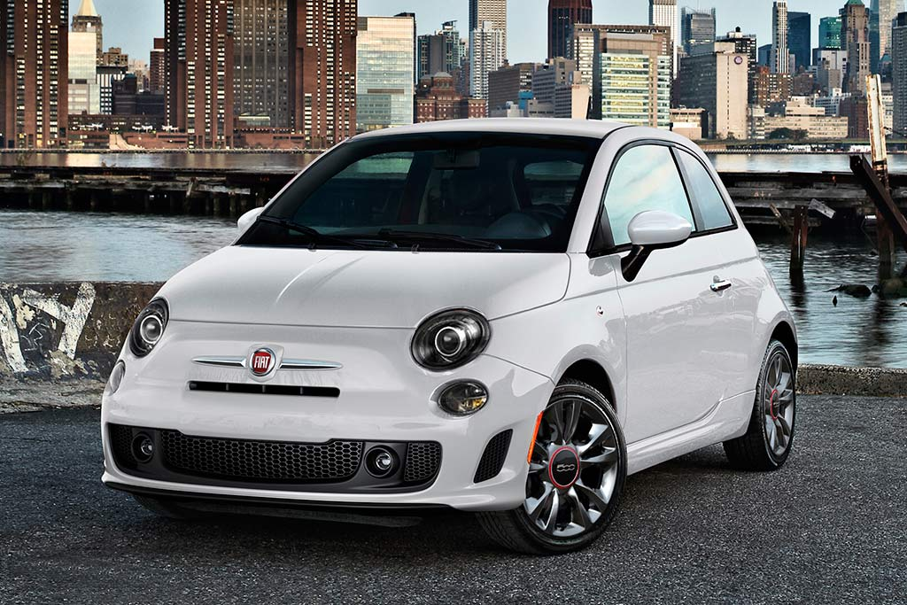 95 The Best 2019 Fiat 500 Abarth Concept