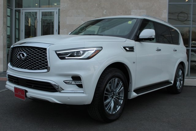 95 The Best 2019 Infiniti Qx80 Suv Spesification
