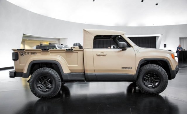 95 The Best 2019 Jeep Comanche Photos