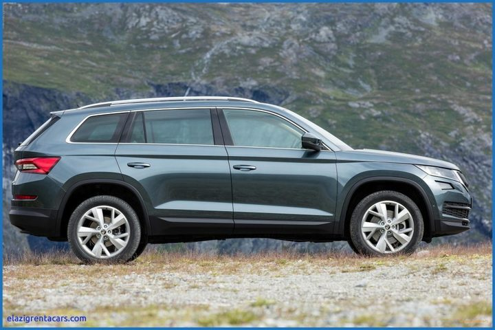 95 The Best 2019 Skoda Yeti India Egypt Price Design and Review