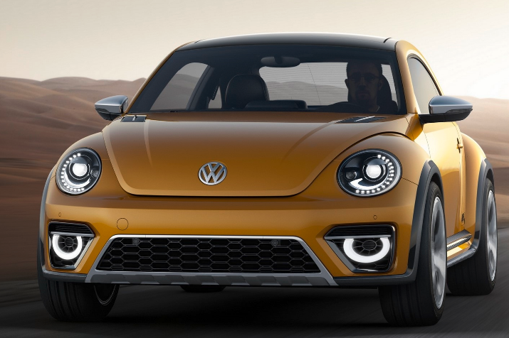 95 The Best 2019 Vw Beetle Dune New Concept