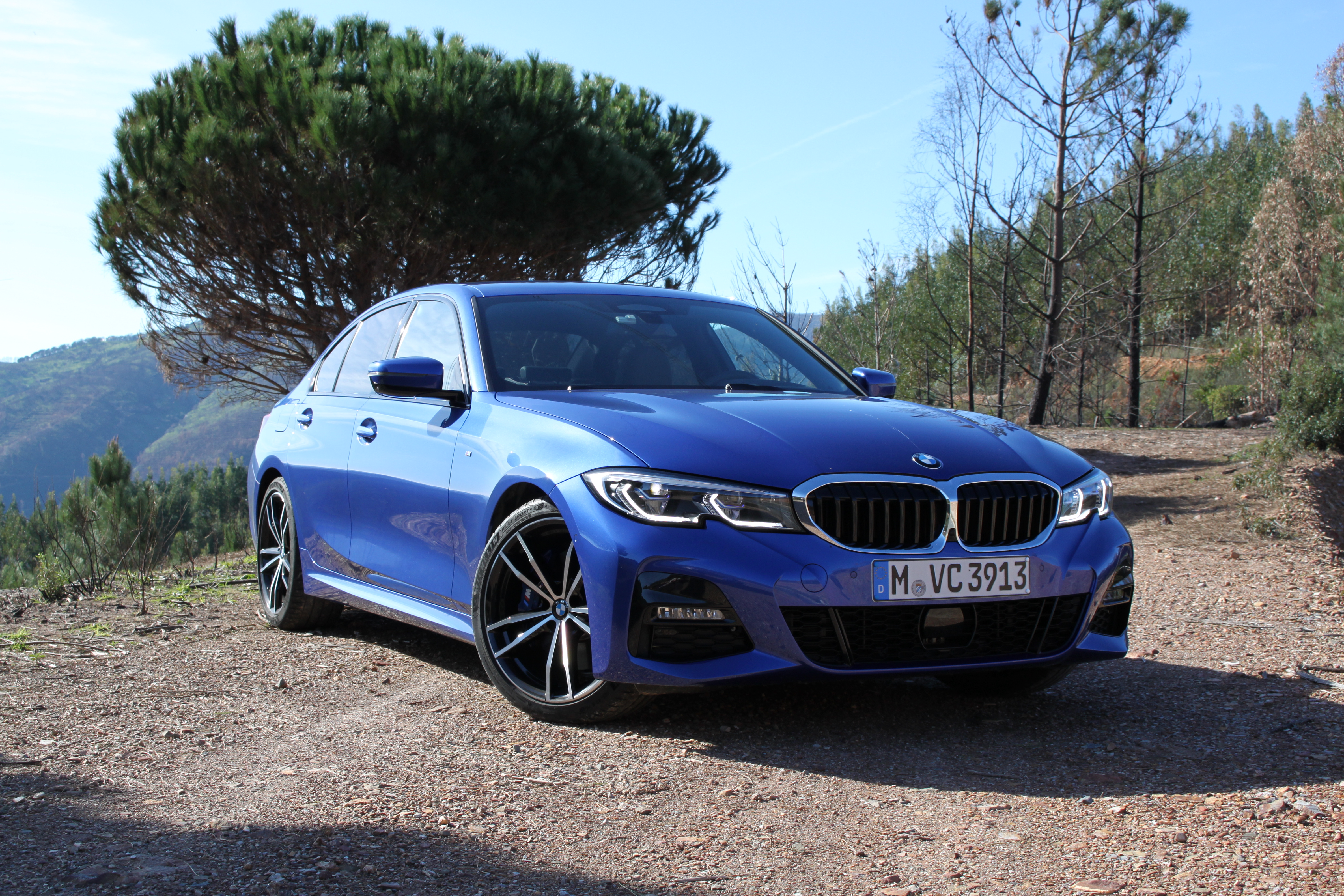 95 The Best 2020 BMW 3 Series New Review