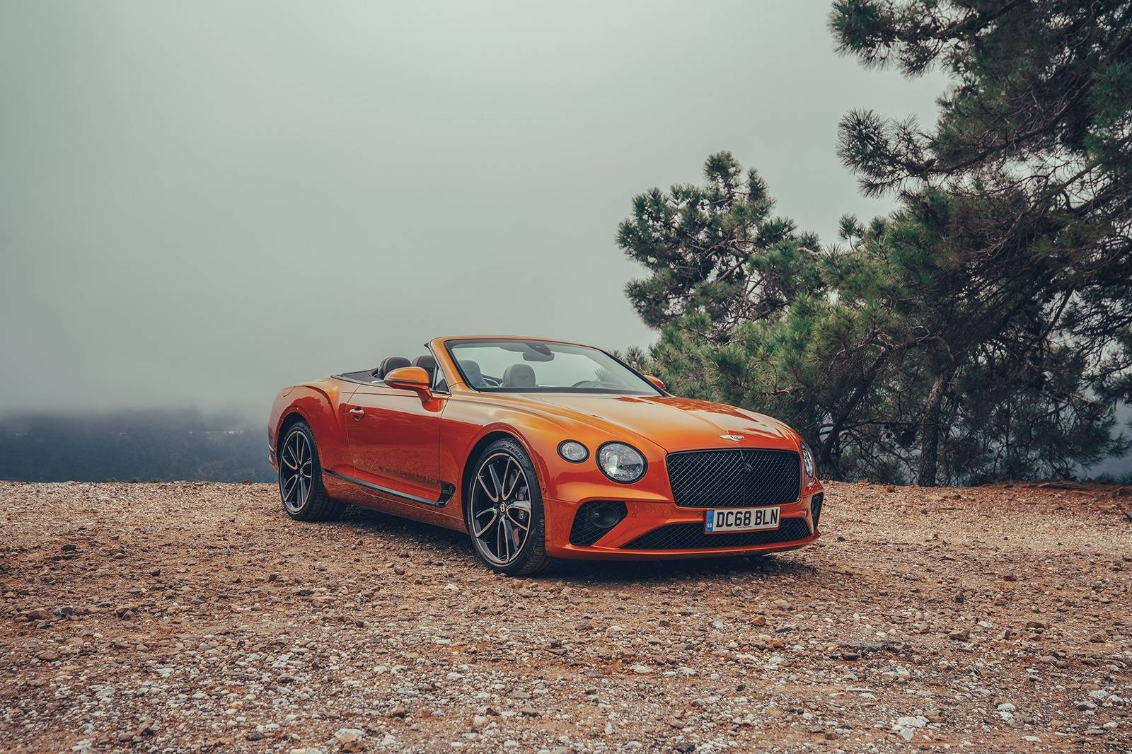 95 The Best 2020 Bentley Continental GT Price