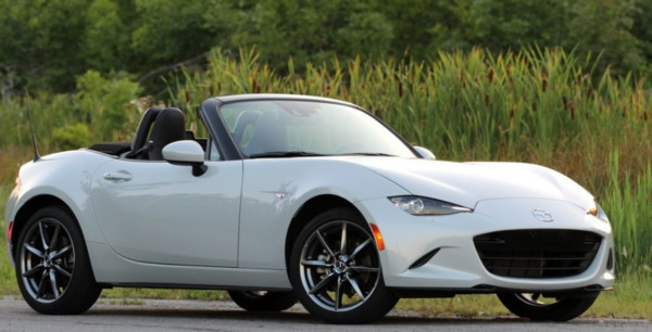 95 The Best 2020 Mazda Miata Price and Review