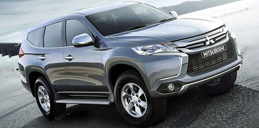 95 The Best 2020 Mitsubishi Montero Sport Price and Review