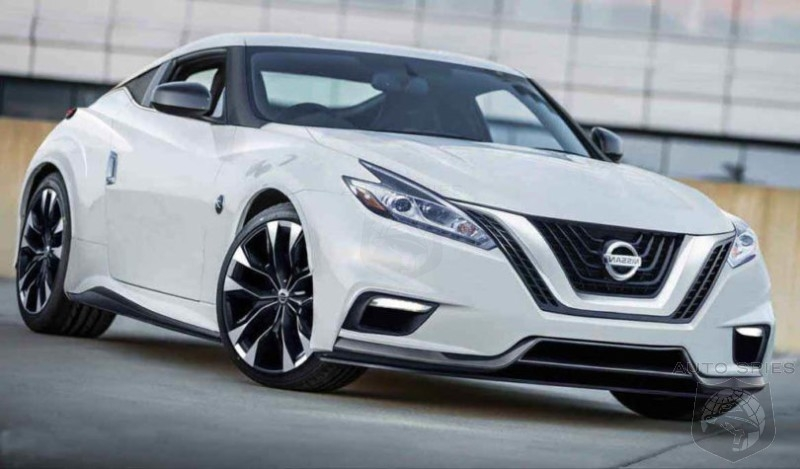 95 The Best 2020 Nissan Z Car Model