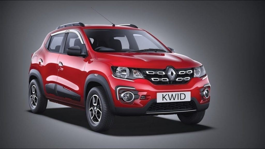 95 The Best 2020 Renault Kwid Overview