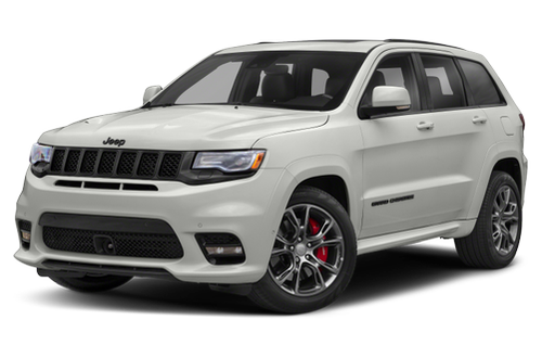 95 The Jeep Grand Cherokee Speed Test