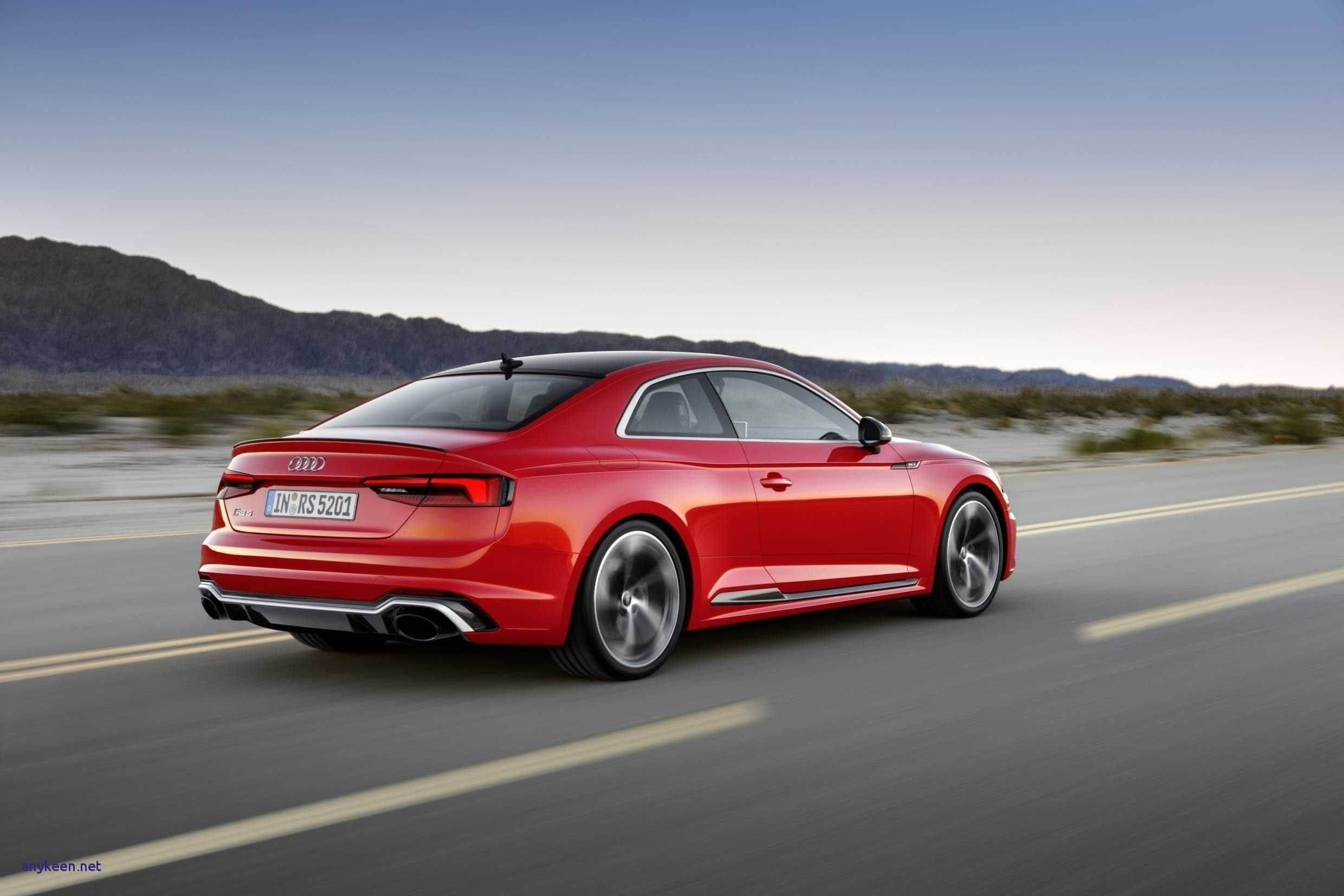 96 A 2019 Audi Rs5 Tdi Research New