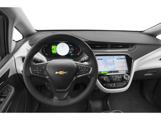 96 A 2019 Chevy Bolt Performance