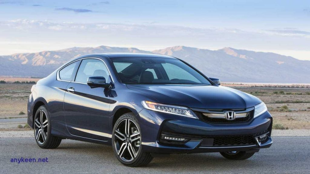 96 A 2019 Honda Accord Coupe Sedan Pictures