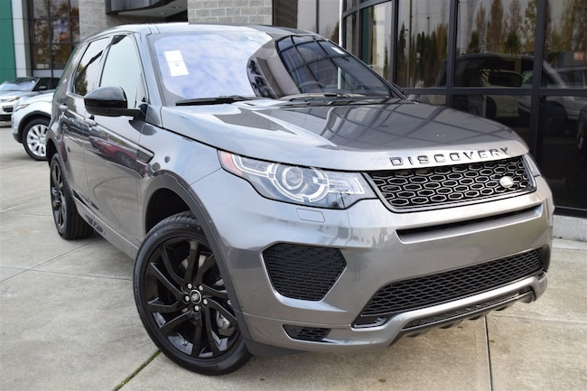 96 A 2019 Land Rover Discovery Sport Redesign and Concept
