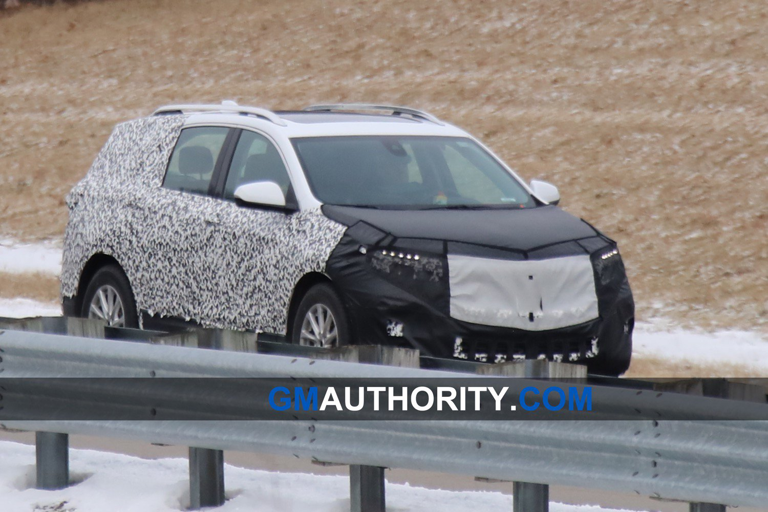 96 A 2020 Chevy Equinox Research New