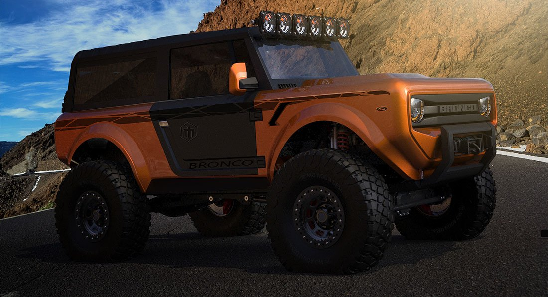 96 A 2020 Jeep Wrangler Spy Shoot