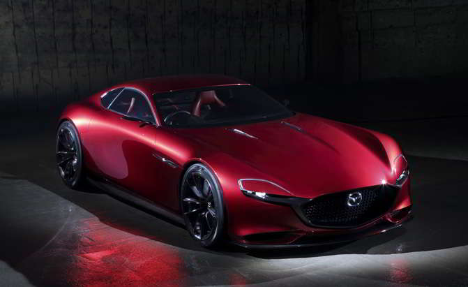 96 A 2020 Mazda MX 5 Miata Concept and Review
