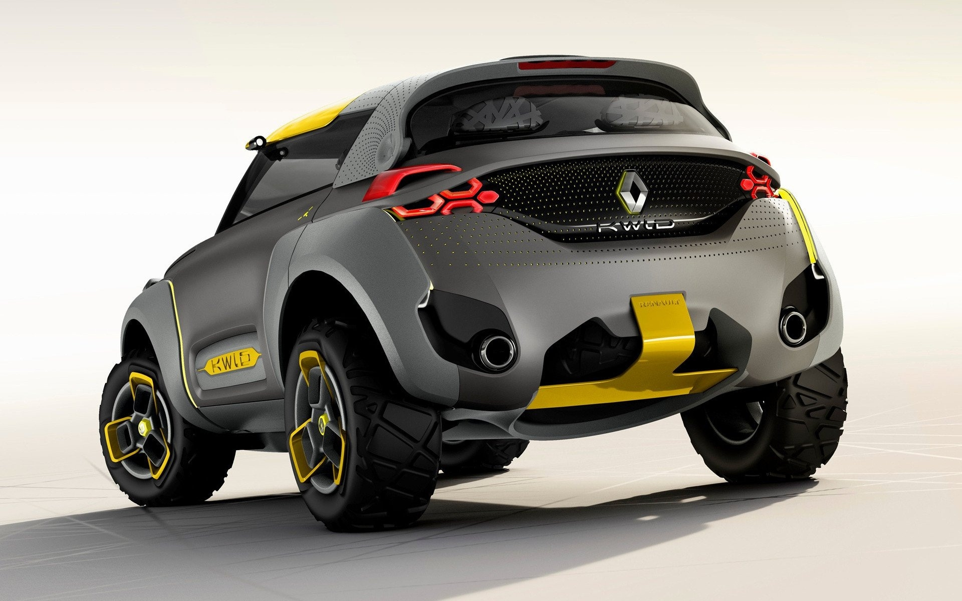96 A 2020 Renault Kwid Redesign and Concept