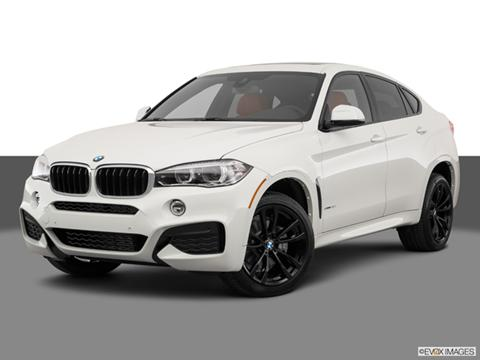 96 A BMW X62019 New Review