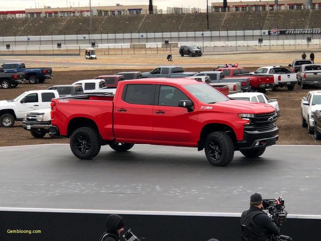 96 All New 2019 Chevy Colorado Going Launched Soon Exterior and Interior