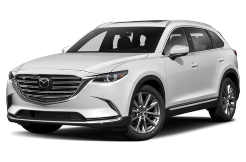 96 All New 2019 Mazda Cx 9 Wallpaper