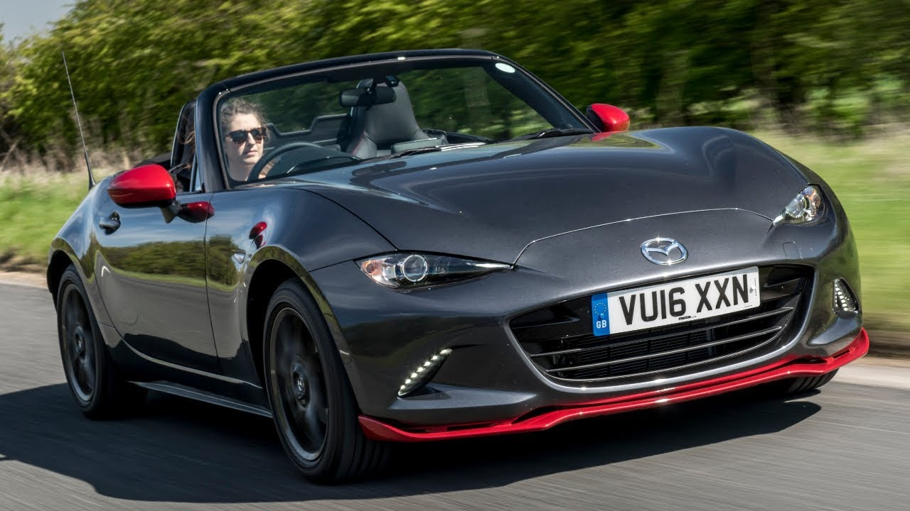 96 All New 2019 Mazda Mx 5 Miata Redesign and Review