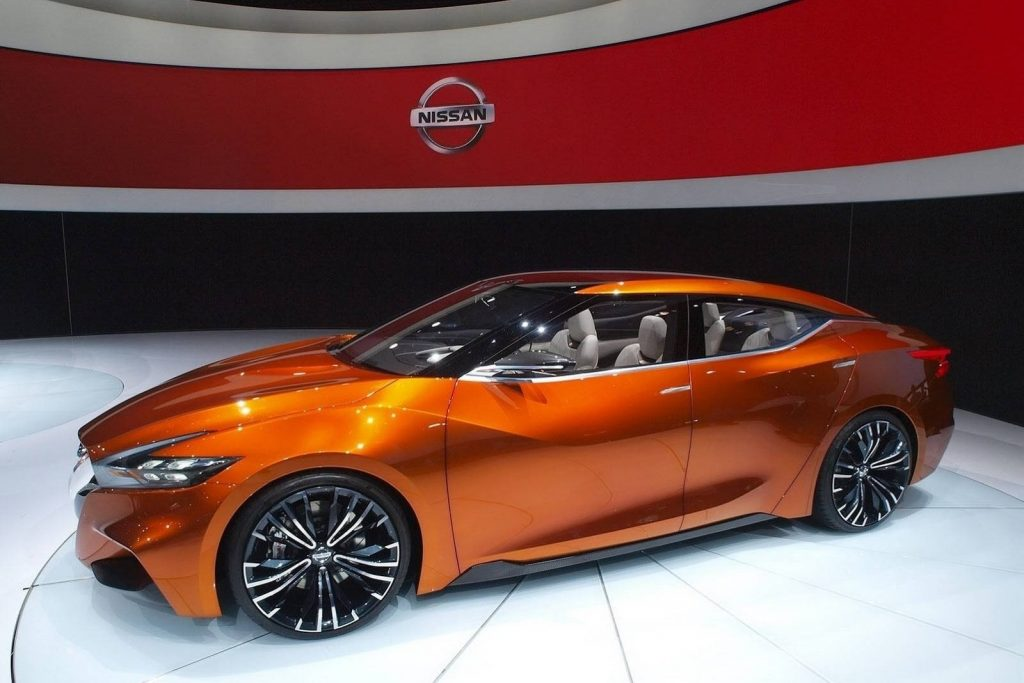 96 All New 2019 Nissan Maxima Nismo Spesification