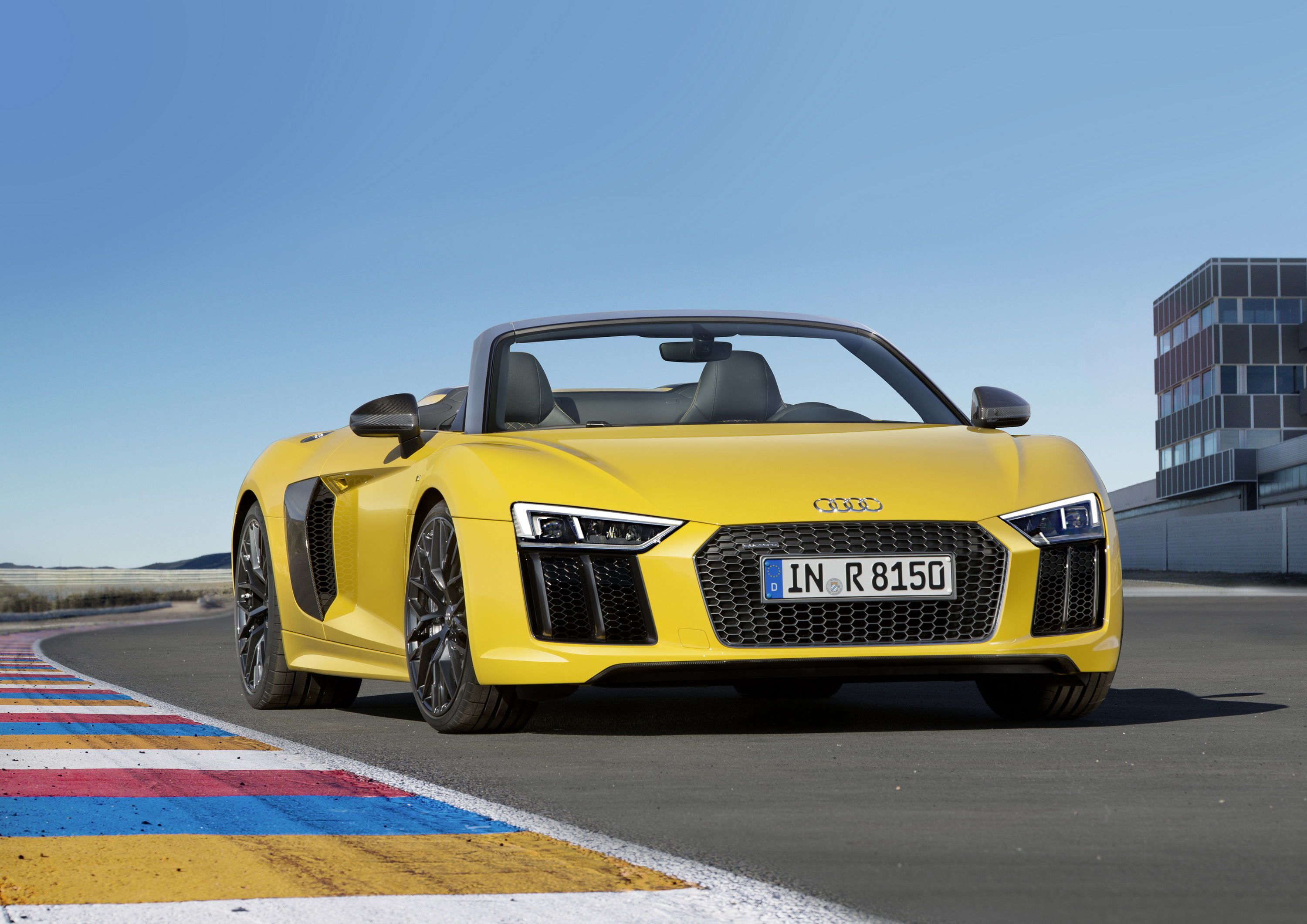 96 All New 2020 Audi R8 E Tron Price and Review