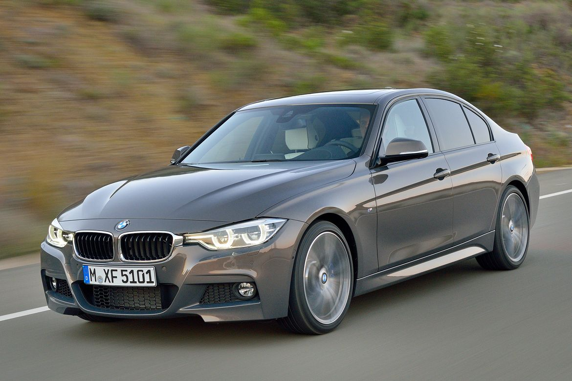 96 All New 2020 BMW 335i Photos