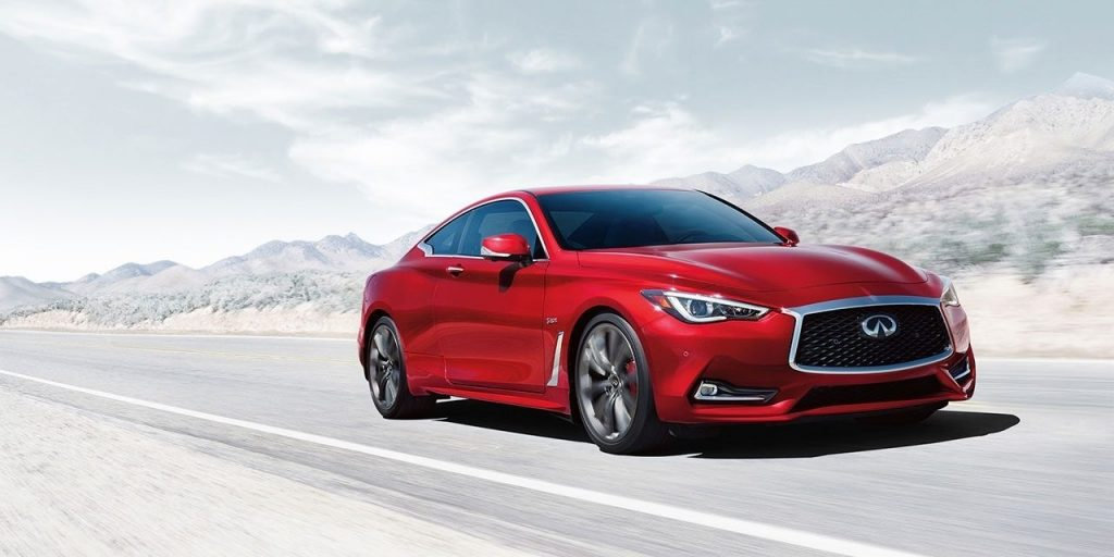 96 All New 2020 Infiniti Q60 Coupe Ipl Picture