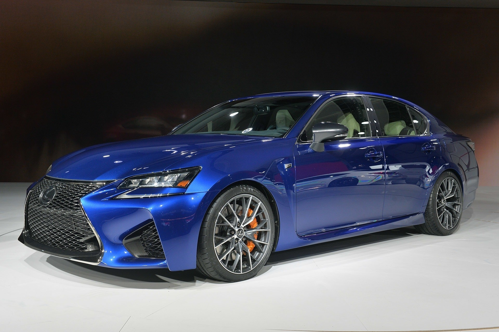 96 All New 2020 Lexus GS F Release