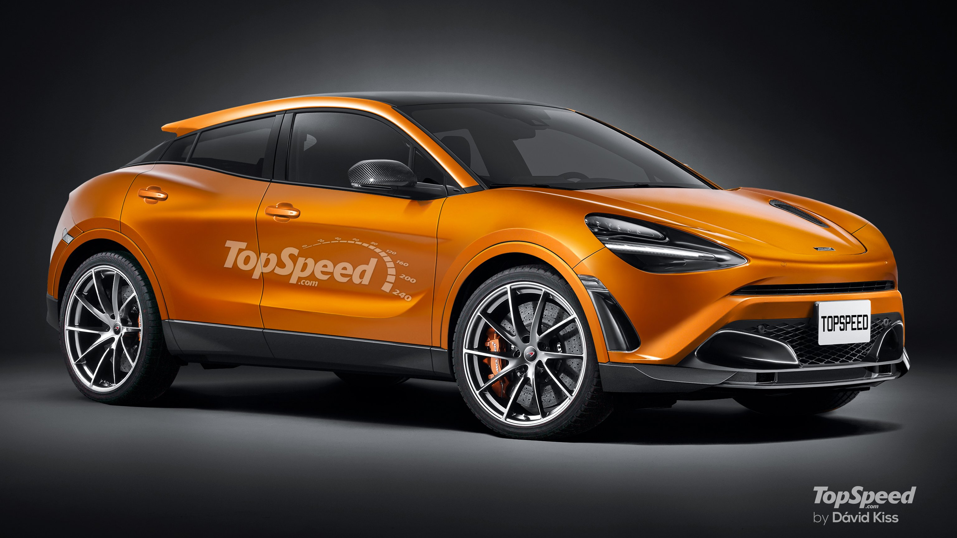 96 All New 2020 McLaren 570S Coupe Concept