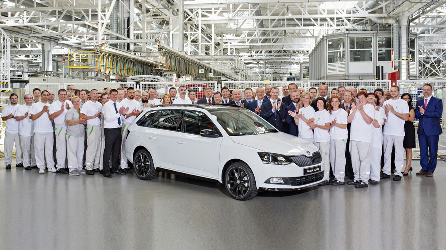 96 All New 2020 Skoda Roomster Release