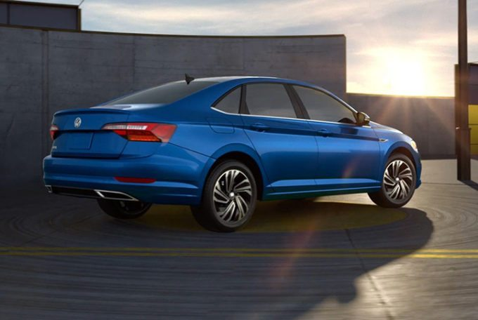 96 All New 2020 Volkswagen Jetta Reviews