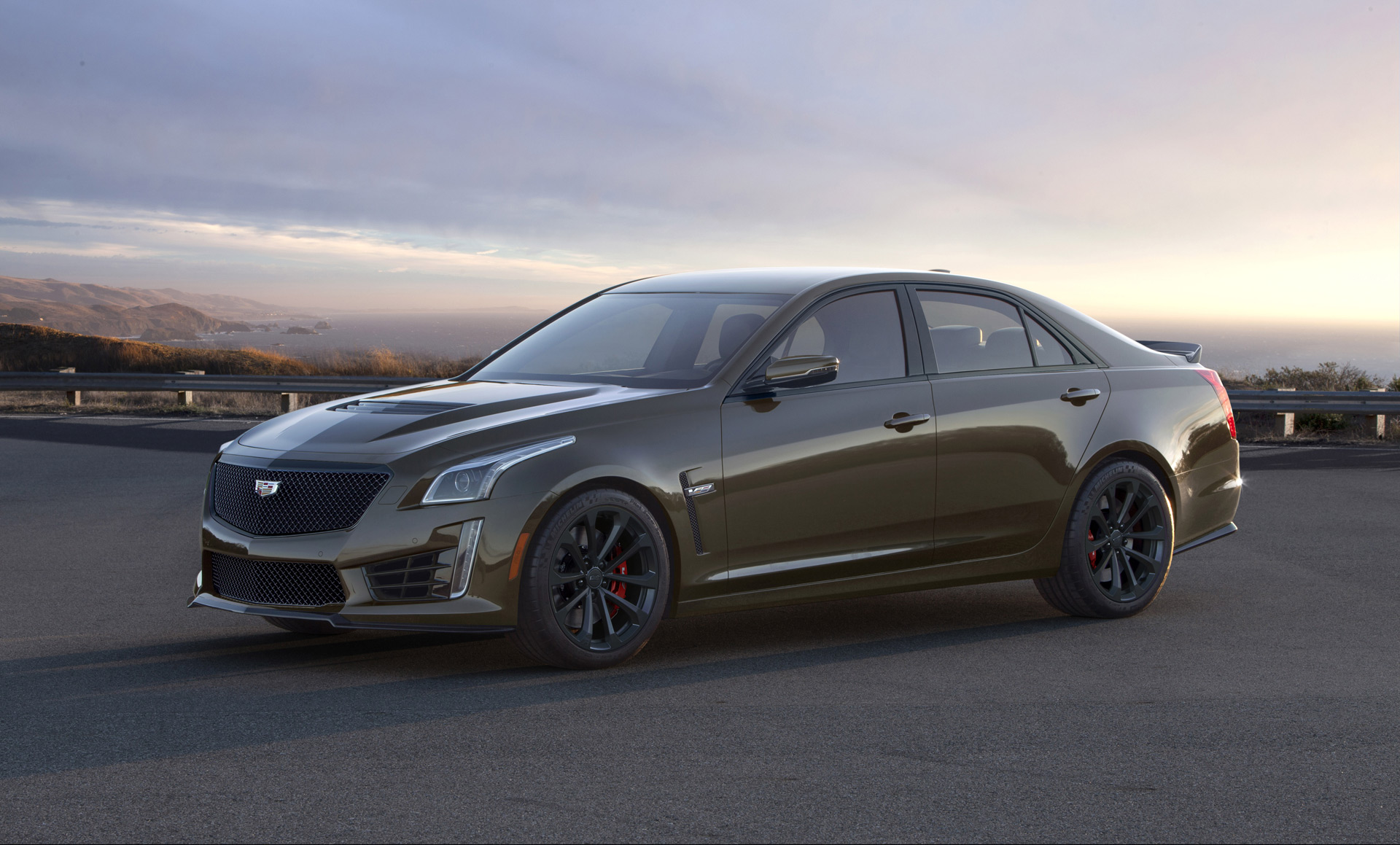 96 Best 2019 Cadillac Ats V Coupe Ratings