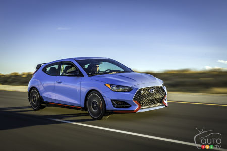 96 Best 2019 Hyundai Veloster Turbo Exterior and Interior