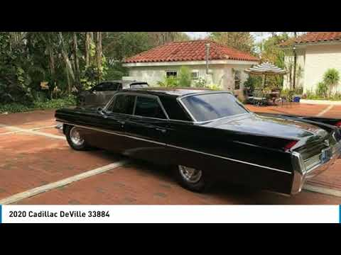 96 Best 2020 Cadillac Deville Photos