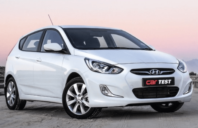 96 Best 2020 Hyundai Accent Hatchback Concept and Review