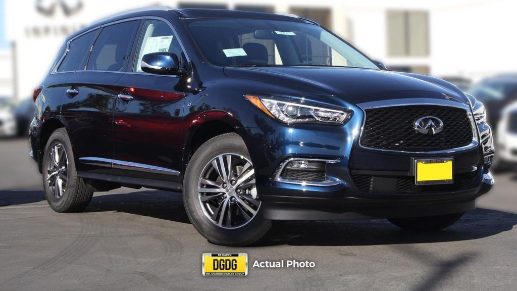 96 Best 2020 Infiniti QX60 Hybrid Prices