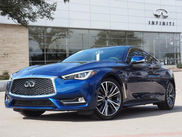 96 New 2019 Infiniti Q60 Coupe Review and Release date