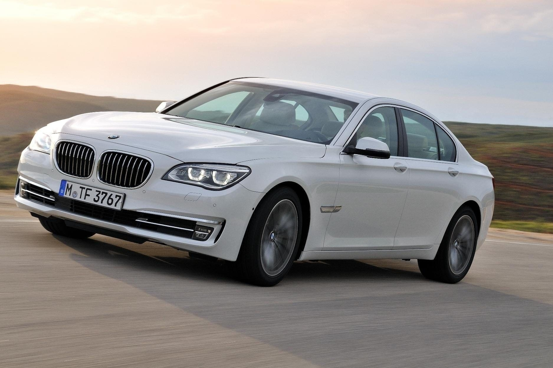 96 New 2020 BMW 7 Series Perfection New Spesification