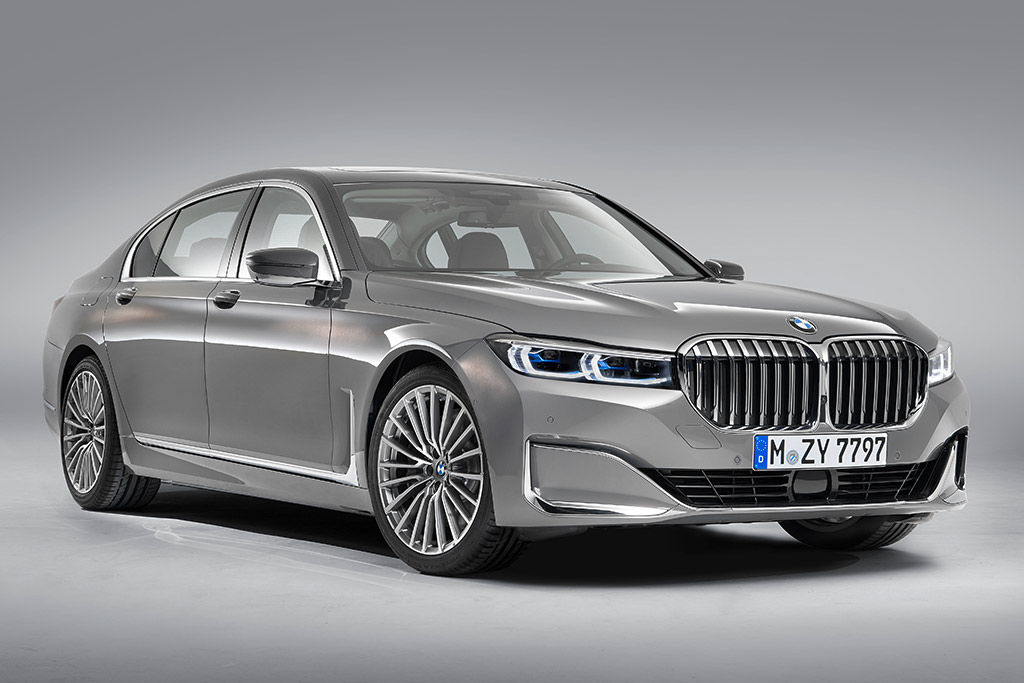 96 New 2020 BMW 7 Series Price and Release date