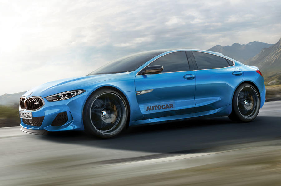 96 New 2020 BMW M4 Redesign and Review