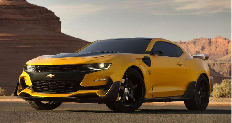 96 New 2020 Chevrolet Camaro Price and Review