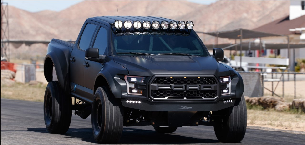 96 New 2020 Ford Raptor Images