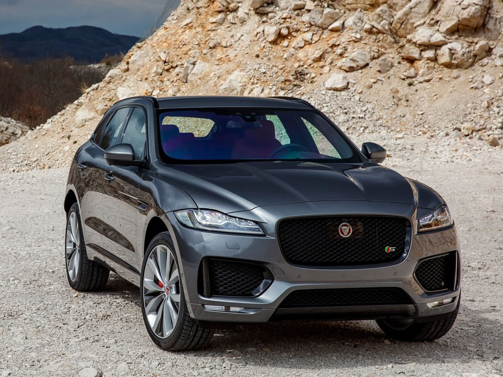 96 New 2020 Jaguar Suv Specs and Review